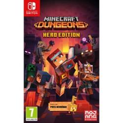 Minecraft Dungeons Hero Edition - FR
