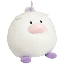 Stretchy Ball Peluche coussin 45 cm - Licorne
