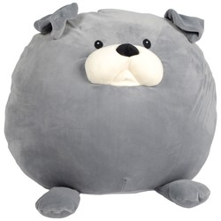 Stretchy Ball Peluche coussin 45 cm - Chien