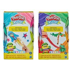 Pâte Play-Doh Elastix