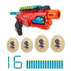 Blaster Dino Striker X-Shot Dino Attack
