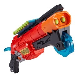 Blaster Claw Hunter X-Shot Dino Attack
