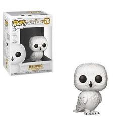 Figurine Funko Pop! Harry Potter - Hedwige