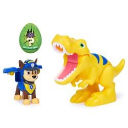 Pack de 2 figurines Pat' Patrouille Dino Rescue