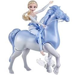 Elsa et Nokk Interactif La Reine des Neiges 2
