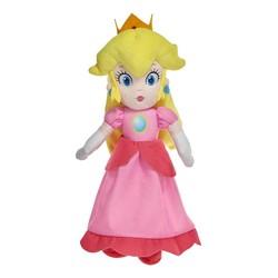 Peluche Super Mario & Friends 36 cm - Peach