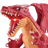 Robo Alive - Dragon de Feu
