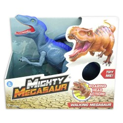 Mighty Megasaur - Raptor marchant