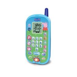 Le smartphone éducatif Peppa Pig