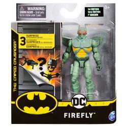 Figurine Batman 10 cm - Firefly