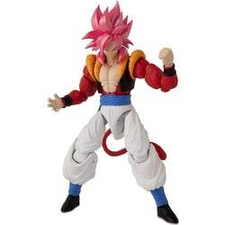 Figurine 17 cm Dragon Ball - Super Saiyan 4 Gogeta