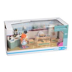 Playset Little Kitchen