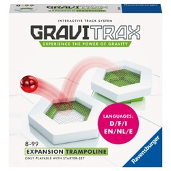 GraviTrax Bloc d'Action Trampoline