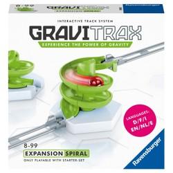 GraviTrax Bloc d'Action Spiral