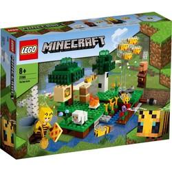 La ruche - LEGO Minecraft - 21165