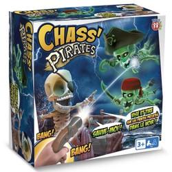 Chass' Pirates