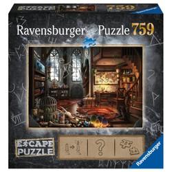 Escape Puzzle - L'antre du dragon - 759 pièces