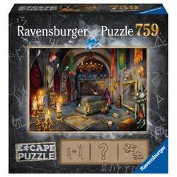 Escape Puzzle - La chambre du vampire - 759 pièces