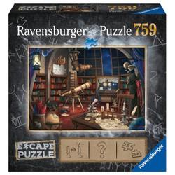 Escape Puzzle - Observatoire astronomique - 759 pièces