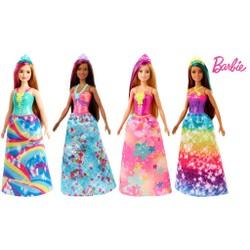 Barbie - Poupée Princesse Dreamtopia