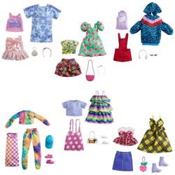 Barbie Vêtements - Set de 2 looks Fashion
