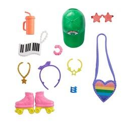 Barbie - Pack d'accessoires Fashion