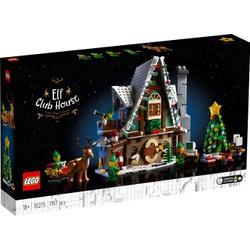 Le pavillon des elfes - LEGO Creator Expert - 10275