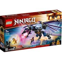 Le dragon d'Overlord - LEGO Ninjago - 71742