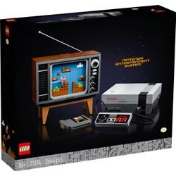 Nintendo Entertainment System™ - LEGO Super Mario - 71374