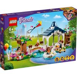 Le parc de Heartlake City - LEGO Friends - 41447
