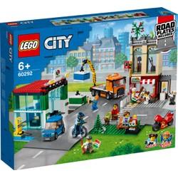 Le centre-ville - LEGO City - 60292