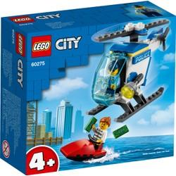L'hélicoptère de la police - LEGO City - 60275