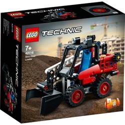 Chargeuse compacte - LEGO Technic - 42116
