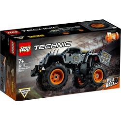 Monster Jam® Max-D® - LEGO Technic - 42119