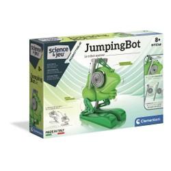 Le robot sauteur