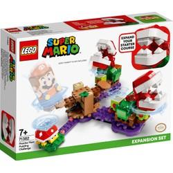 Ensemble d'Extension Le défi de la Plante Piranha - LEGO Super Mario - 71382