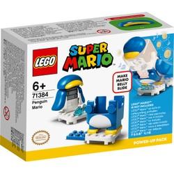 Pack de Puissance Mario pingouin - LEGO Super Mario - 71384