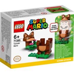 Pack de Puissance Mario tanuki - LEGO Super Mario - 71385