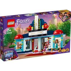 Le cinéma de Heartlake City - LEGO Friends - 41448
