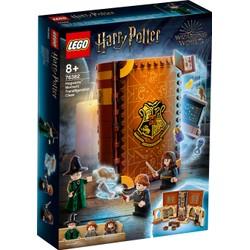 Poudlard : le cours de métamorphose - LEGO Harry Potter - 76382