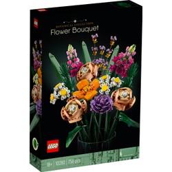 Bouquet de fleurs - LEGO Creator Expert - 10280