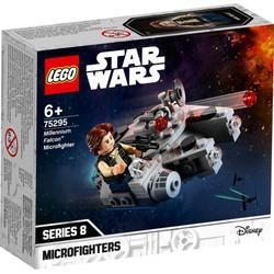 Millennium Falcon - LEGO Star Wars - 75295