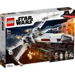 Le X-Wing Fighter™ de Luke Skywalker - LEGO Star Wars  - 75301