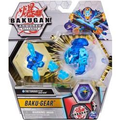 Bakugan Ultra Baku-Gear Pack - Tretorous Ultra+Baku Gear