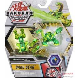 Bakugan Ultra Baku-Gear Pack - Ramparian Ultra+Baku Gear