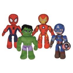 Peluche pliable Avengers 25 cm
