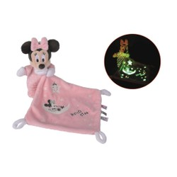 """Doudou luminescent Minnie Mouse """"Hello Star"""""""