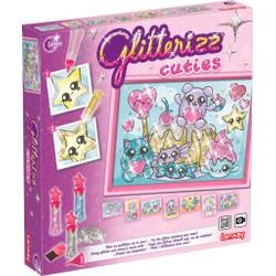 Glitterizz - Cuties