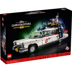 Ghostbusters™ ECTO-1 - LEGO Creator Expert - 10274