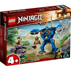 L'électrorobot de Jay - LEGO Ninjago - 71740